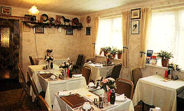 The Dining Room 7 Winchester Street St Helier Jersey JE2 4TH Channel Islands Via UK