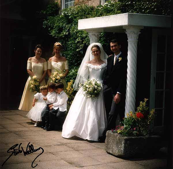 Wedding Flowers Jersey Channel Islands: The Weddings And Honeymoons Information Pages